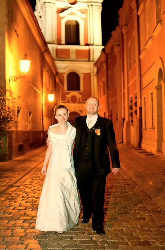 Agnieszka i Tomek